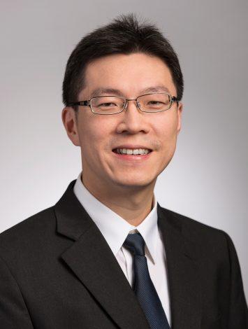 Photo of Andy Tang