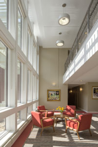 Benfield Farms Senior Housing Interior