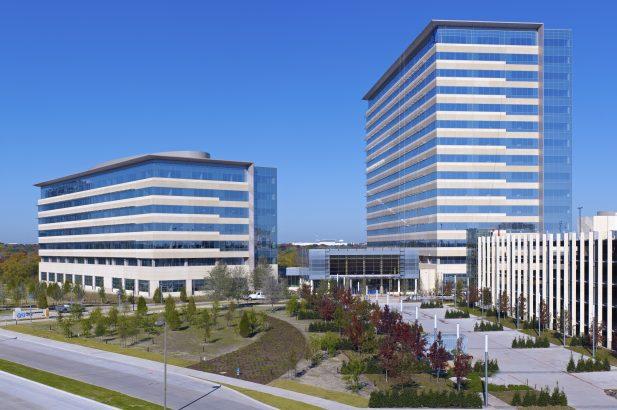 Blue Cross Blue Shield of Texas Headquarters