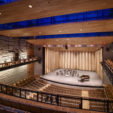Dallas City Performance Hall - Seating, Balcony