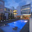Hotel Lumen Expansion Exterior