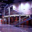 IMAX Theatre at Fair Park Science Building Interior