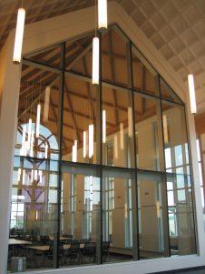TCU Instructional Building (Rees-Jones Hall)