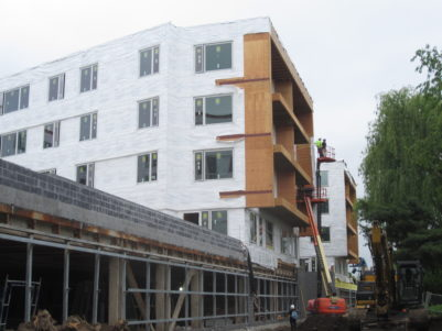 165 Cambridge Park - Fuse Construction