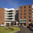 Leonard Florence Center - Chelsea Jewish Nursing Home Exterior