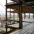 Leonard Florence Center - Chelsea Jewish Nursing Home Construction