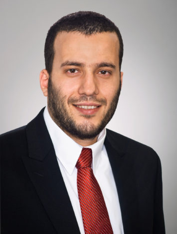 Nadim Ayche PE