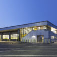 Nantucket Memorial Air Rescue and Fire Fighting (ARFF) Facility Exterior