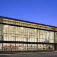 Salem State University Fitness Center Exterior