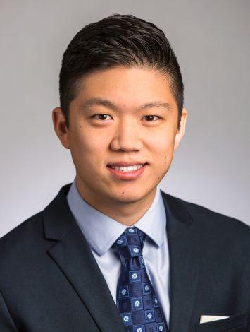 Stephen Zhao