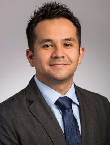 Tony Campos PE