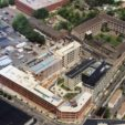 Winchester Lofts - Science Park Aerial
