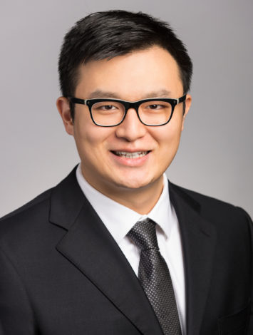 Xinchi Zhang
