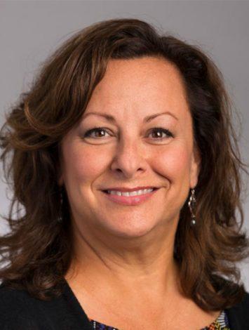 Tina Yarbrough