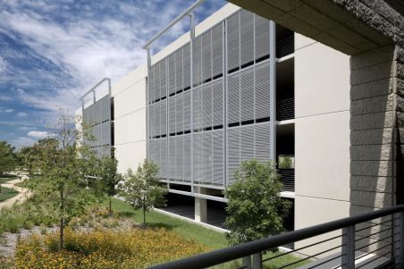 Ericsson Plano Headquarters - L A  Fuess Partners : L A  Fuess Partners
