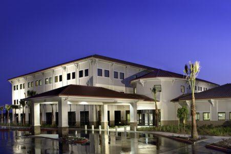 Loma Linda UMC ASC MOB Exterior