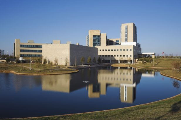 Norman Regional Medical Center Exterior