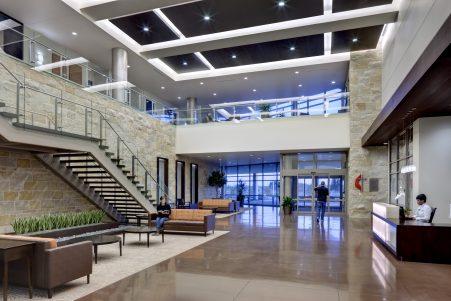 Texas Health Harris Methodist - Alliance Hospital Interior