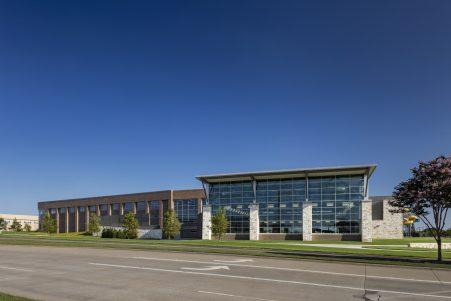 Apex Centre - McKinney Texas USA